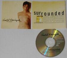 Chantal Kreviazuk  Surrounded x3 U.S. promo cd