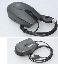 USB OPTICAL MOUSE FUJITSU S26381-K426-V102 f WINDOWS 98 2000 XP VISTA 7 8 10 M18