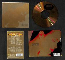 Taiwan Michelle Pan 潘越雲 潘越云 24K 24BITS Gold Disc 1998 Rare Malaysia CD FCS8231