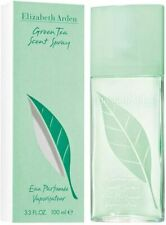Elizabeth Arden Green Tea Scent Spray Woman's Eau Parfumee 100ml/3.4fl oz