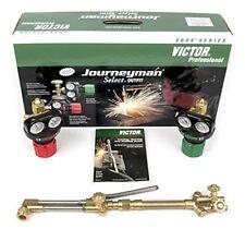 Victor Journeyman Select 540510 With Ess4 Edge Regulators 0384 2068