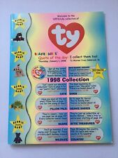 Ty Catalogue - 1998