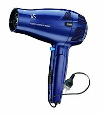 VS Sassoon Cord Keeper 2000 Express Hair Dryer - Purple