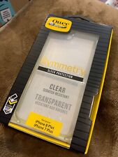 Otterbox Symmetry Series - iPhone 7/8 plus - clear