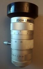 Panasonic TV Zoom Lens 1:2/14-70 H5X14 Lens Japan