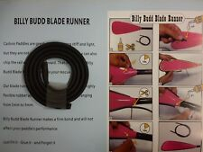 BILLY BUDD STAND UP PADDLE BOARD SUP PADDLE BLADE GUARD AND BLADE PROTECTOR