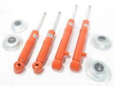 KONI STR.T (Orange) Shocks Struts Front & Rear Kit 98-05 Mazda MX-5 Miata NEW