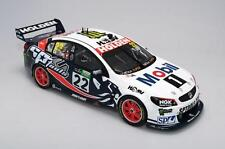 BIANTE 1/12 COURTNEY HOLDEN COMMODORE 2015 V8 SUPERCAR BROCK TRIBUTE TOWNSVILLE