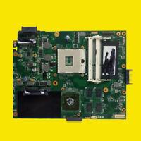 K52JR Motherboard For Asus K52J K52JV K52JR REV 2.0 Mainboard 60-N1WMB1100 Test