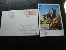 FRANCE - enveloppe et carte 1er jour 18/5/1991 (perpignan) (cy57) french