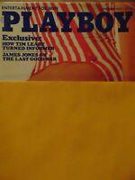 Playboy September 1974   Centerfold Only      #5712Bur