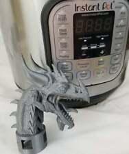 Instant Pot Dragon v2 Steam Diverter