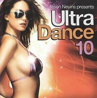 Ultra Dance 10 by Various Artists CD, 2009, Ultra, Very Good, Free Shipping!!!