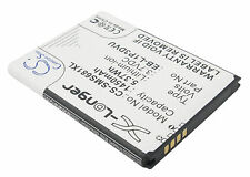 EB-L1P3DVUBattery for SAMSUNG  GT-S6810, GT-S6810P