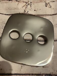 Robert Welch Burford Stainless Steel Soap Dish A