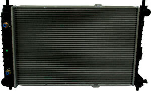 Radiator OSC 2139 fits 97-04 Ford Mustang