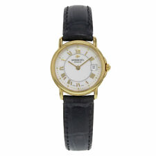 Raymond Weil Tradition 18k Yellow Gold Electroplated Ladies Watch 9972-P-00308