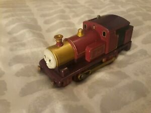 Thomas Trackmaster Lady Train, RARE, battery operated