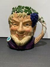 Royal Doulton Mug Large Bacchus D6499 Copr 1958