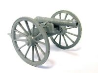 CALL TO ARMS WATERLOO BRITISH 9 POUNDER CANNON (1) 1/32 MIB NEW FREE SHIP