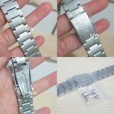 Genuine 18mm Model SNK803 SNK805 SNK807 SNK809 Seiko watch Bracelet Strap New
