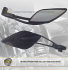 FOR HONDA CRF 250 L 2014 14 PAIR REAR VIEW MIRRORS E13 APPROVED SPORT LINE
