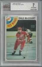 1970s BGS & BVG GRADED ROOKIE Cards