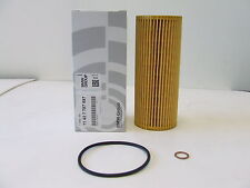 Genuine BMW Oil Filter for Diesel Engine 1/3//5/7/X3 Series 11427787697 UK NEW