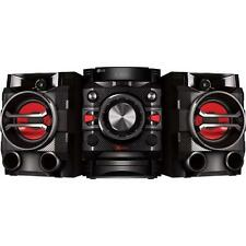 LG CM4360 Shelf Top Audio System With Bluetooth
