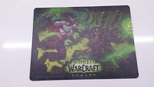 World of Warcraft: Legion Collectors edition Mousepad new mouse pad