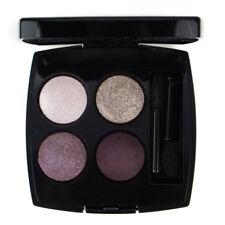 Chanel Les 4 Ombres Eyeshadow Quad Purple Pink Gold Shades 37 Variation RRP £40