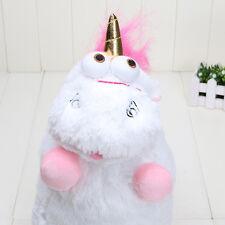Grande Peluche doudou Licorne Moi, moche et méchant 45cm Plush Minions Fluffy