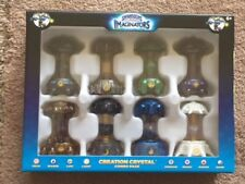 Skylanders Imaginators Creation Crystal Combo Pack New (Factory Sealed)