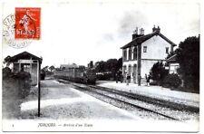 (S-101776) FRANCE - 14 - JURQUES CPA