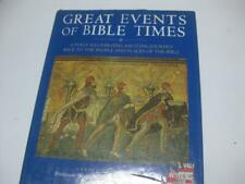 Great Events of Bible Times: New Perspectives on the People, Places, and History