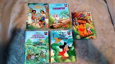5x Walt Disney World of Books Bundle (3)