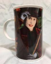 Charlie and the Chocolate Factory Ceramic Coffee Mug Cup NECA Johnny Depp