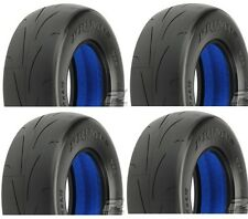 "Pro-Line 10113-03 Prime SC 2.2""/3.0"" M4 Super Soft Tires (4) Slash 4X4 SCTE SC10"