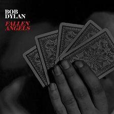 Fallen Angels - Bob Dylan CD VG Mu2