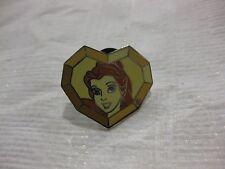 Disney Pin Hidden Mickey Belle Gem #5 Of 6 From Walt Disney World 2008 pin900