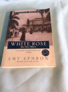 NEW - White Rose: Una Rosa Blanca (A Ballantine Readers' Circle Book)
