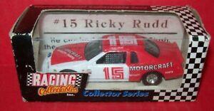 RICKY RUDD #21 MOTORCRAFT 1/64 ACTION RCCA DIECAST CAR