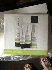 clear proof acne system