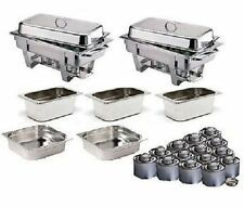 Chafing Dishes Restaurant & Catering Kitchen Equipment