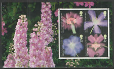 (GOG2) GB QEII Stamps THE GLORY OF THE GARDEN Prestige Booklet Pane ex DX33 2004