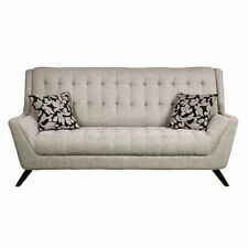 Chenille Contemporary Sofas, Loveseats & Chaises for sale | eBay