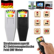 Strahlenmessgerät K2 Elektromagnetische Feld  EMF Meter Geisterjagd Detektor .