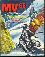 MV Comix MV66 Nr.24 vom 28.11.1966 Dan Cooper, Winnetou, Michel Vaillant.. - TOP