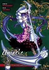 Umineko When They Cry Episode 5: End of the Golden Witch, Volume 3 (Paperback or