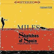 Sketches of Spain - Yellow Vinyl von Miles Davis (2017)